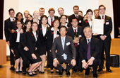 Sponsorship of the Intercollegiate Negotiation Competition