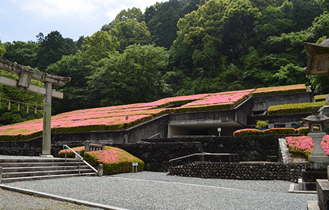 Experience 283 Years of History at Besshi Copper Mine Memorial Museum
